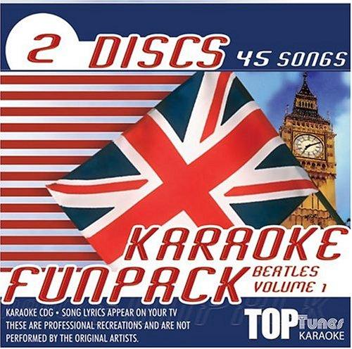 Beatles - Hamburg 1961 - 10 Pack - Zortam Music