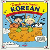 Teach Me More Korean | [Judy R Mahoney]