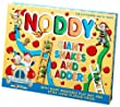 Noddy Giant Snakes & Ladders