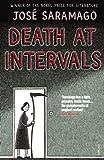 Death at Intervals (0099502488) by Saramago, Jos'