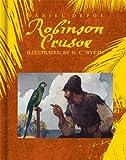 Image of Robinson Crusoe (Scribner Classics)