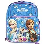 Disney Frozen Princess Elsa and Ann C...