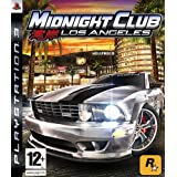 Midnight Club: Los Angeles (PS3)by Take 2 Interactive