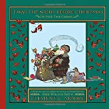 img - for 'Twas the Night Before Christmas (Holiday Classics) book / textbook / text book
