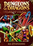 DVD - Dungeons & Dragons: The Complete Animated Series