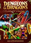 Dungeons & Dragons: The Complete Anim...
