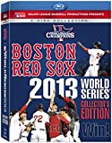 2013 World Series Collector's Edition [Blu-ray]