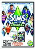 The Sims 3 Plus Supernatural (Mac) [Online Game Code] thumbnail