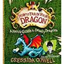 A Hero's Guide to Deadly Dragons (       UNABRIDGED) by Cressida Cowell Narrated by David Tennant