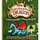 A Hero's Guide to Deadly Dragons Hörbuch von Cressida Cowell Gesprochen von: David Tennant
