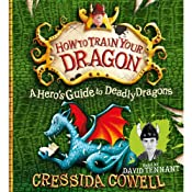 A Hero's Guide to Deadly Dragons | Cressida Cowell