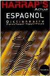 Harrap's Actual : Dictionnaire fran�a...