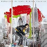 吉田美奈子 MONSTERS IN TOWN [Blu-spec CD2]バージョン 吉田 保リマスタリングシリーズ タワーレコード限定盤
