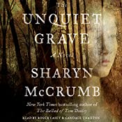 The Unquiet Grave: A Novel | [Sharyn McCrumb]