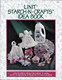 img - for Linit Starch-N-Crafts Idea Book book / textbook / text book