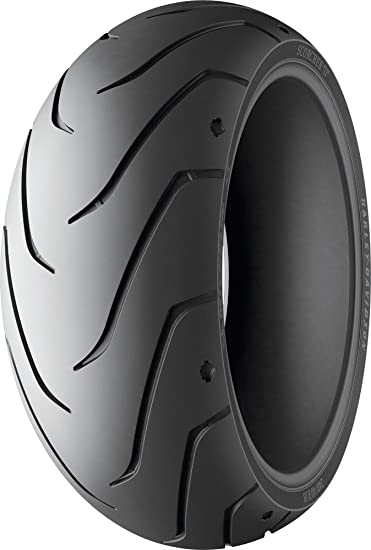 Michelin Scorcher 11 200/55/R17 Rear Tyre