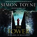 The Tower: A Novel: The Ruin Trilogy, Book 3 Audiobook by Simon Toyne Narrated by Simon Vance