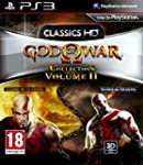 God of war collection : volume II - c...