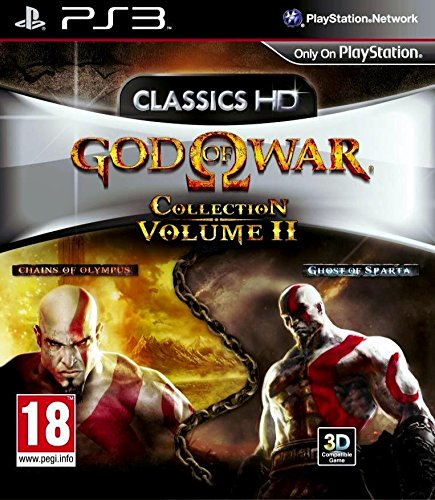 Sony  God of War: Origins Collection