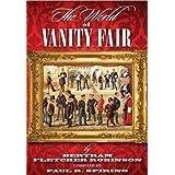 The World of Vanity Fair by Bertram Fletcher Robinsonby Bertram Robinson