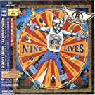 Nine Lives +2 (Enhanced CD)