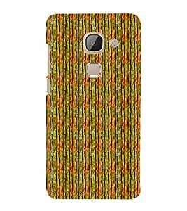 Abstract Art 3D Hard Polycarbonate Designer Back Case Cover for LeEco Le Max 2 :: Letv Le Max 2