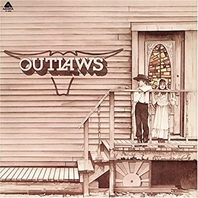 The Outlaws 61ZN4AM2WXL._SS400_