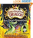 How to Twist a Dragon's Tale (CD)