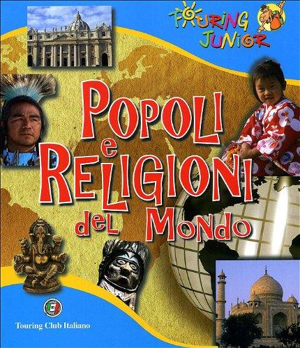 Popoli e religioni del mondo PDF