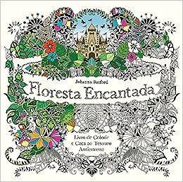 Floresta Encantada (Em Portugues do Brasil) (Portuguese Brazilian