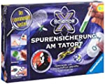 Ravensburger 18866 - ScienceX - Spure...