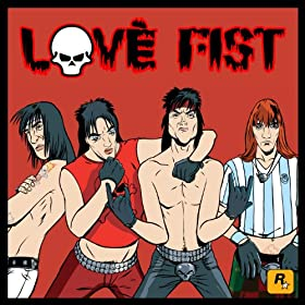Love Fist EP [Explicit]