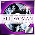 All Woman - The Platinum Collection