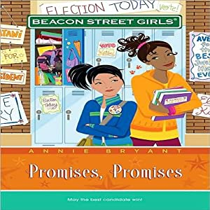 Promises, Promises: Beacon Street Girls #5 | [Annie Bryant]