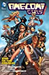 Ame-Comi Girls Vol. 2: Rise of the Br...