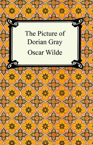 Title: The Picture of Dorian Gray