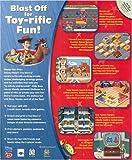Toy Story 2 Activity Center - PC/Mac