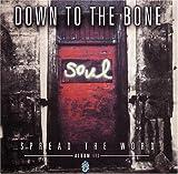 echange, troc Down to the Bone - Spread the World-Album III