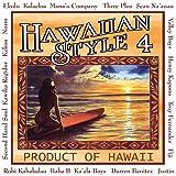 Hawaiian Style, Vol. 4