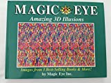 img - for Magic Eye:Amazing 3D Illusions book / textbook / text book