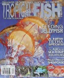 img - for Tropical Fish Hobbyist (December 2009) (Volume LVIII Number 4 #645) book / textbook / text book
