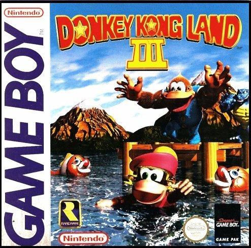 Donkey Kong Land III, Unknown