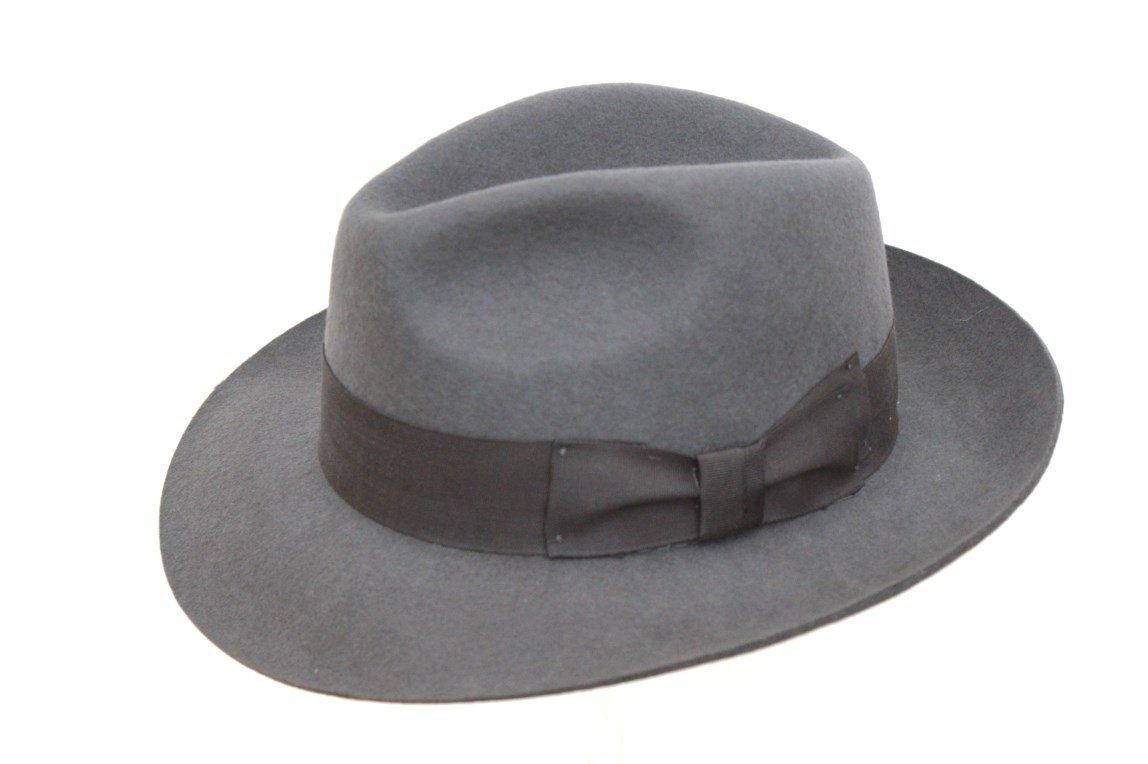 trilby black personals Christys' bond fur felt trilby - black price: £9900 ref: 710(b)hat size quantity: trilby black.