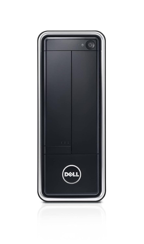 Dell Inspiron i660s I660-781BK Desktop Computer