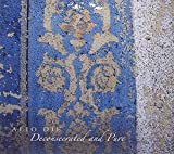 Deconsecrated and Pure by Alio Die (2012)