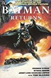 echange, troc Dennis O'Neil - Batman returns
