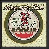 Santa Loves to Boogie