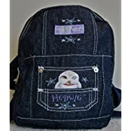Harry Potter HEDWIG Purse/Backpack 2001
