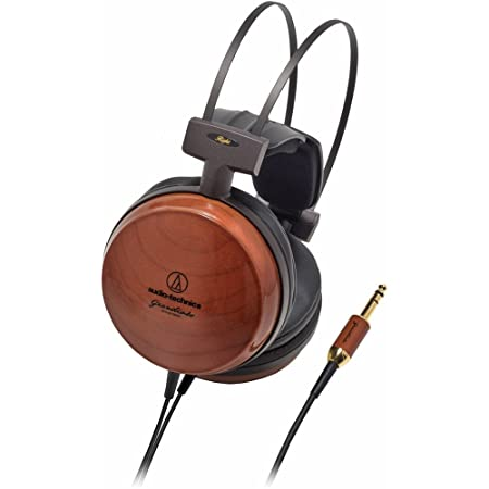 Audio Technica ATHW1000X Casque Hi-Fi Jack 3,5 mm Multicolore
