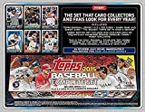 2015 Topps Baseball Cards Factory Set...